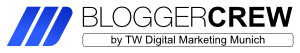 Blogger Crew
